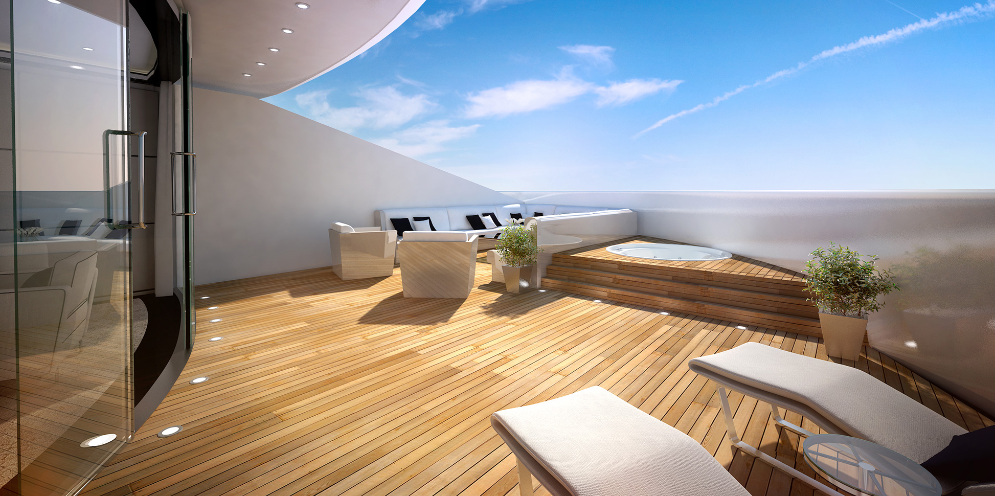 Hotel suites gibraltar 5 star hotel gibraltar sunborn yacht hotel sunborn gibraltar for 5 star restaurant exterior