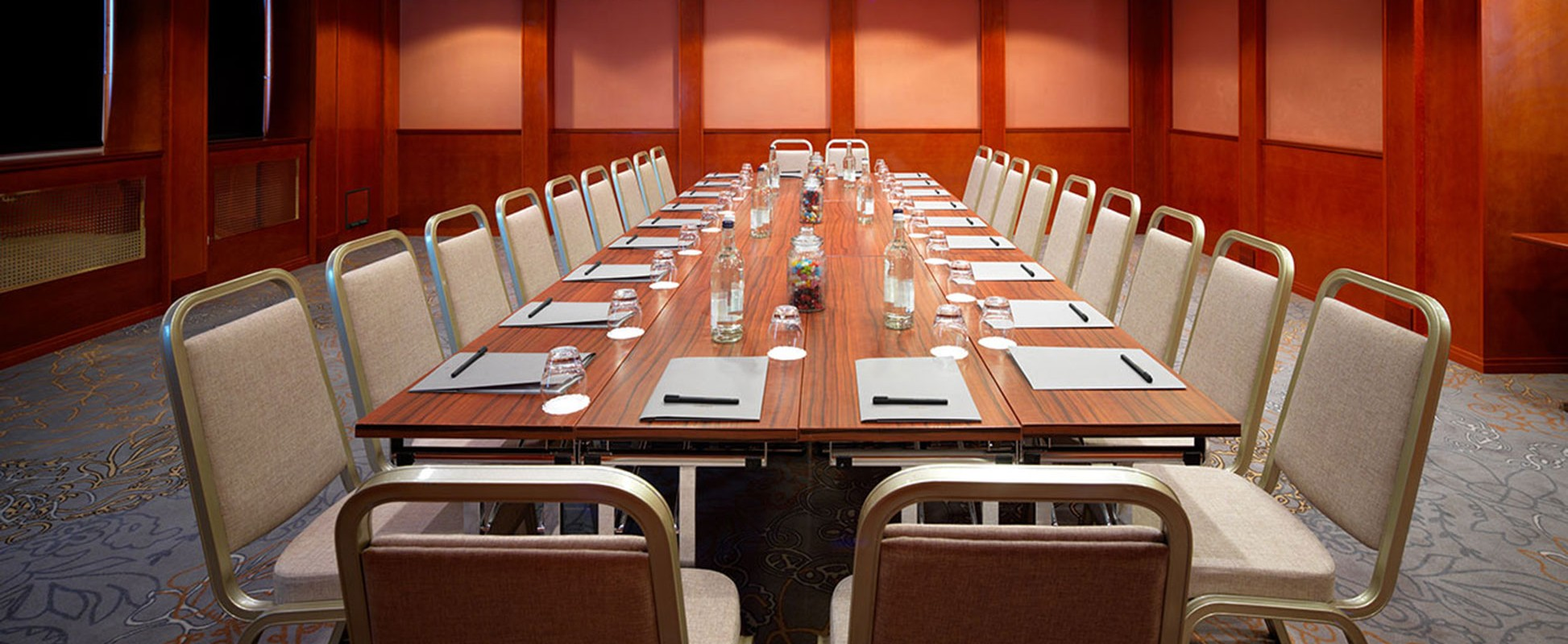conference rooms london
