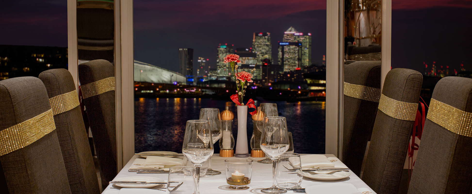 restaurants near o2 arena