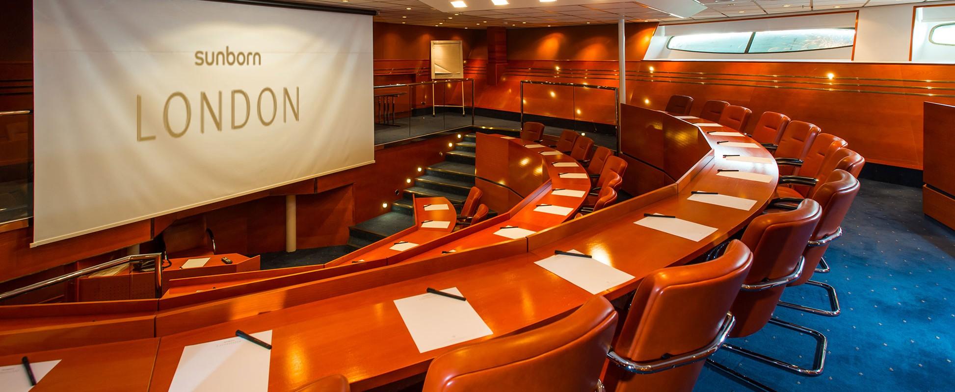 conference centre london