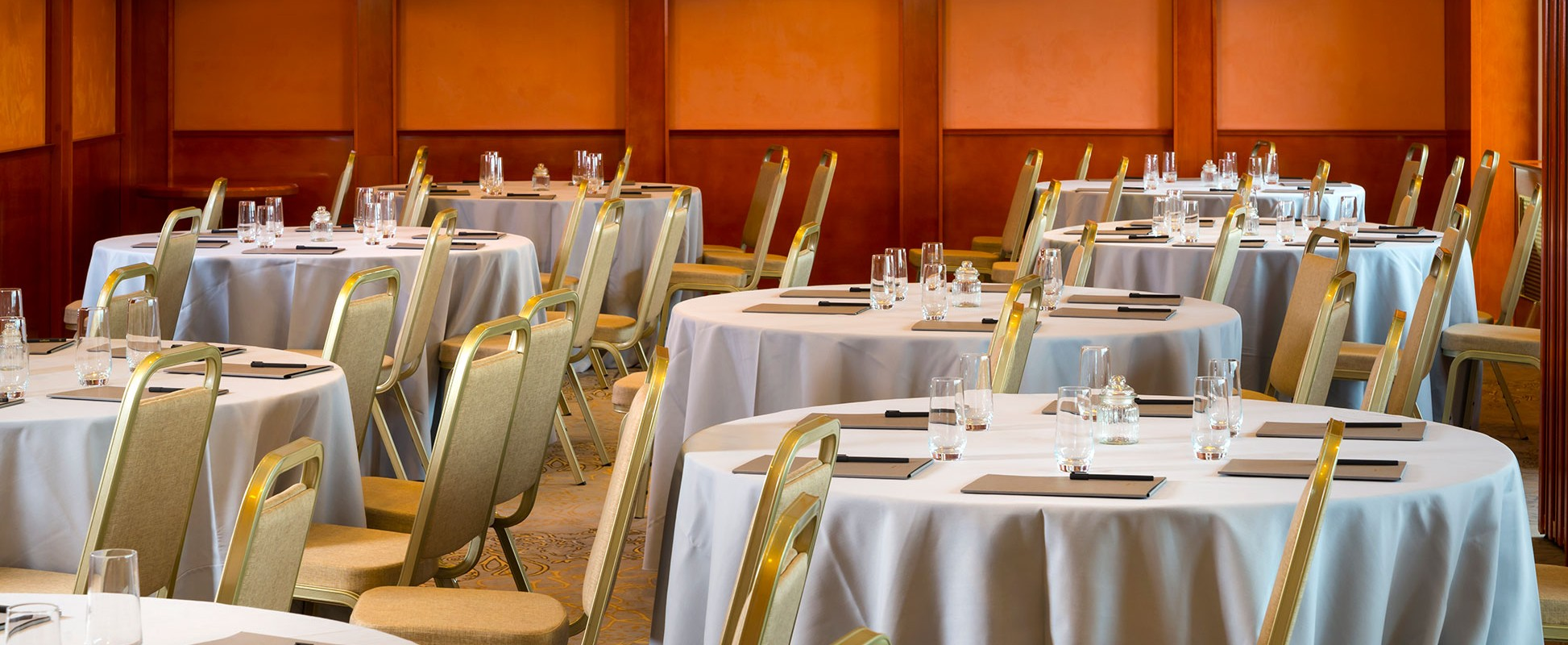 conference hotels London