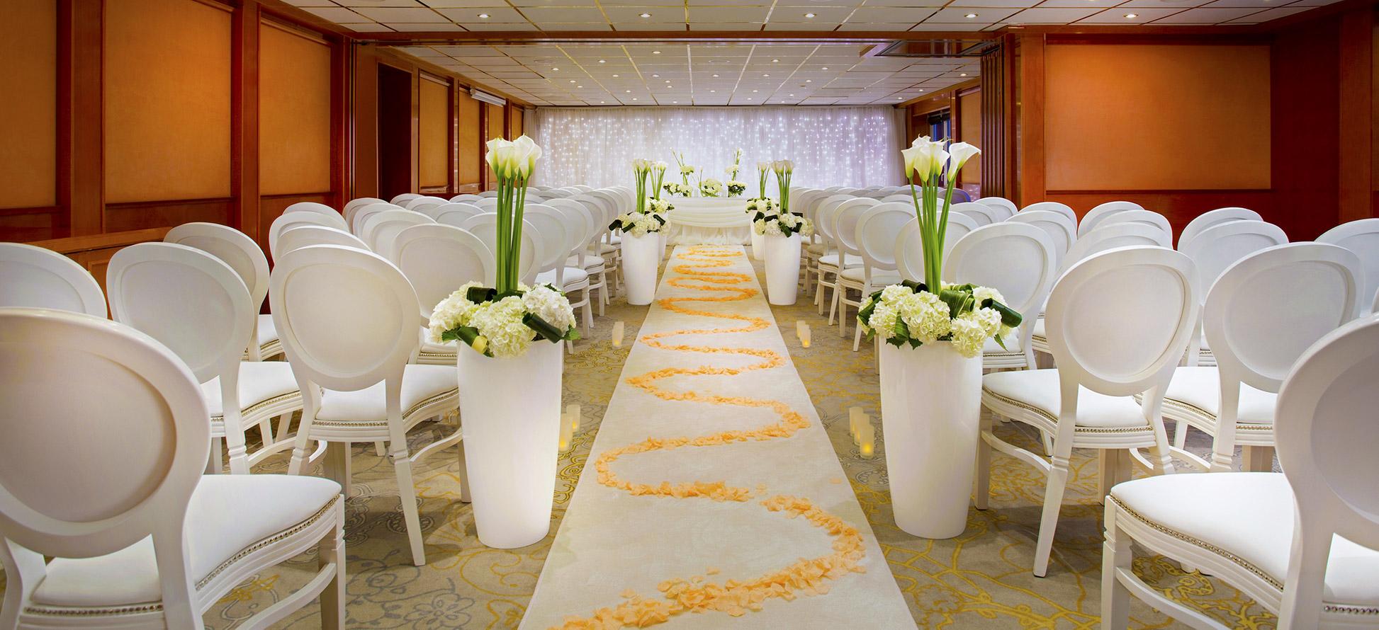 docklands wedding venue