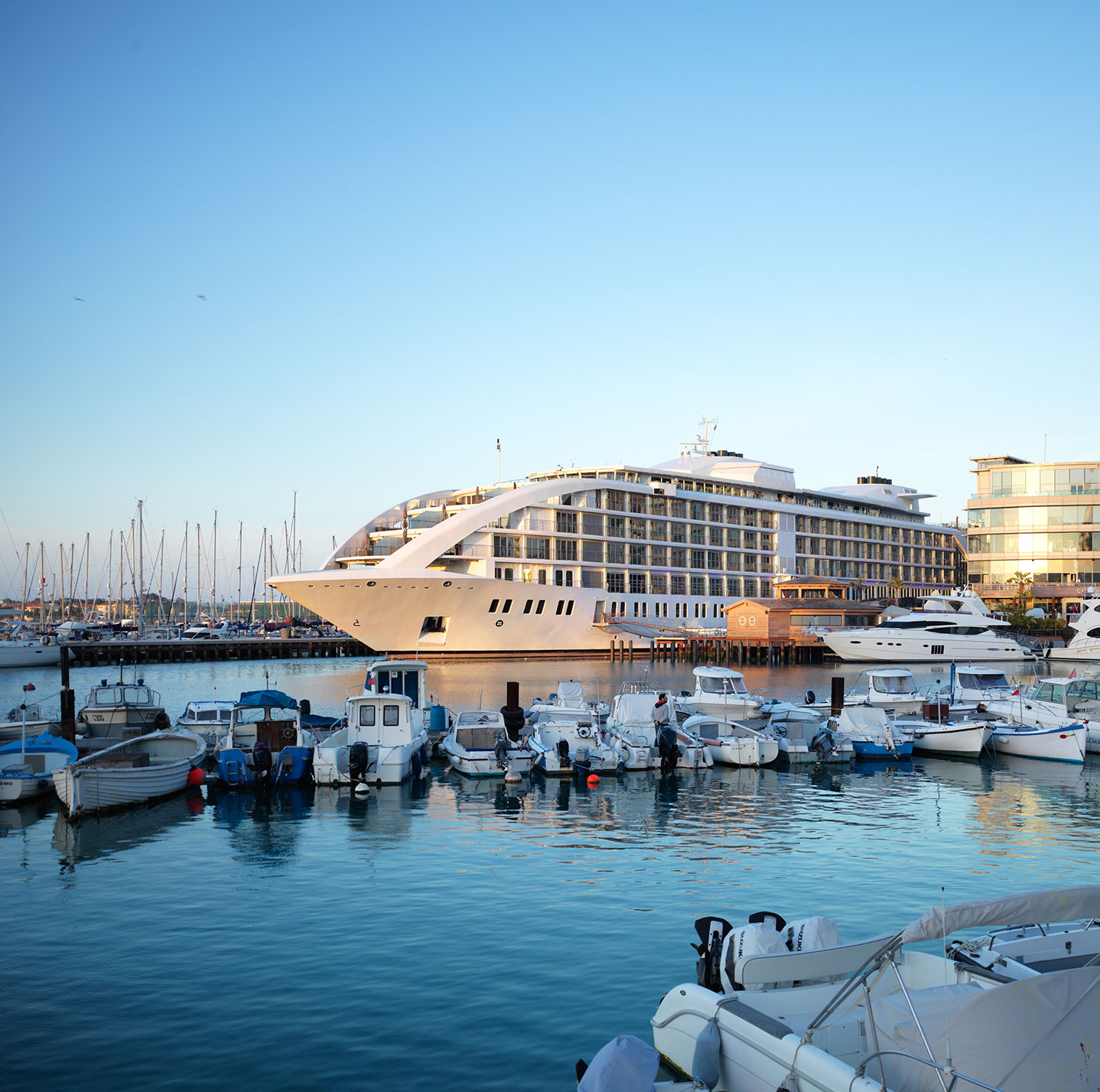 Luxury Hotels Gibraltar
